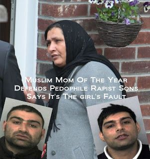 Image result for Victims sex gang Muslims photos