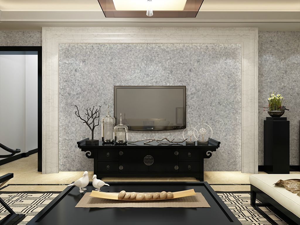 Marvelous Cotton Wall Coating Is Different From Normal Wallpaper And Wall Paint, It  Is Eco