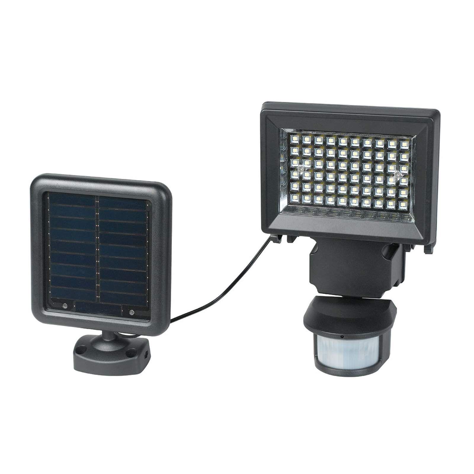 Solar Wandleuchten Luke Von Duracell Schwarz Sicherheitsbeleuchtung Strahler Mit Bewegungsmelder Und Bewegungsmelder