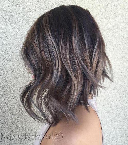 20 Mushroom Brown Hair Color haircolor haircuts