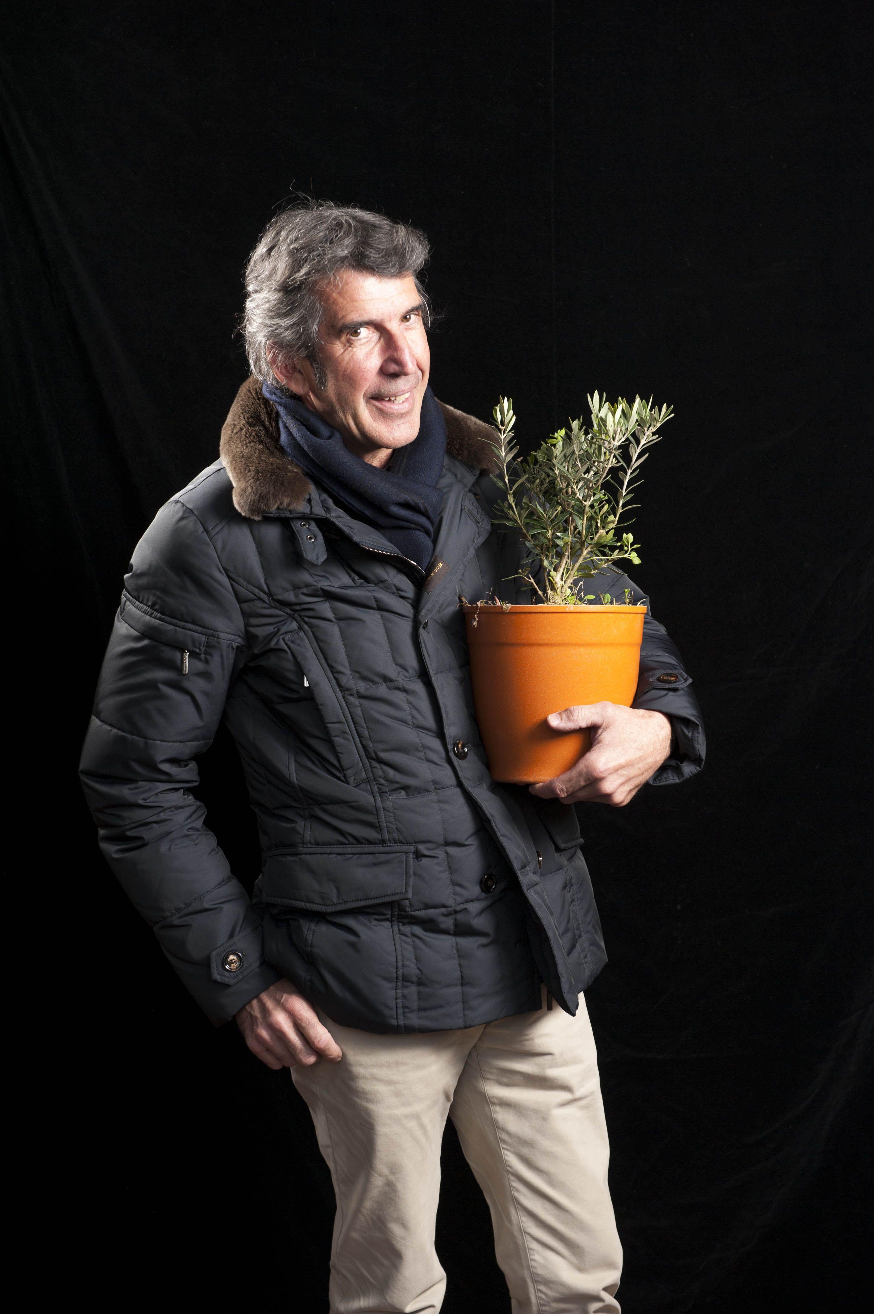 The Oil Maker: Daniele Guarneri - Azienda Agricola Gherardo Terzi