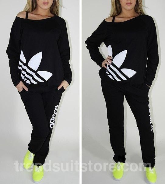 c918122e00c3 Article CDF0050  offtheshoulder  tracksuit Stylish womens off the shoulder  black tracksuit.