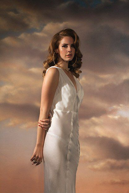 OUTTAKE: Lana by Glynis Selina Arban for 'Complex Magazine' (2012)