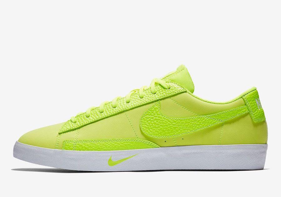 a922e0b0fa7c0 Nike Blazer Low Volt AT6163-700 Release Date | FTW_Sneaker/Dressed ...