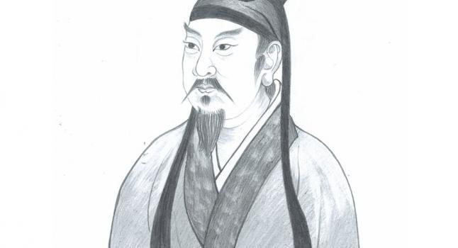 Sun Bin, el estratega militar más destacado después de Sun Tzu. (Ilustrado por Yeuan Fang/La Gran Época)