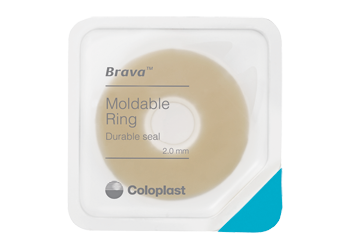 Brava Moldable Ring Thick  Mm