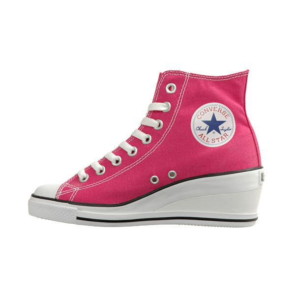 1e3fd59582c 100th Anniversary Collection Converse All Star Wedge ...