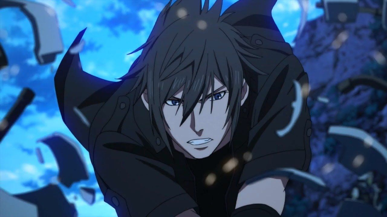 Noctis Gladio Ignis And Prompto Vs Imperial Army Brotherhood