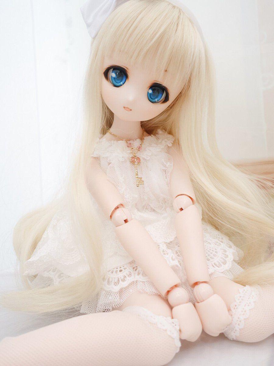 Anime dolls cute dolls kawaii doll