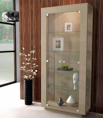 Resultado de imagen para vitrinas modernas para comedor | vitrinas ...