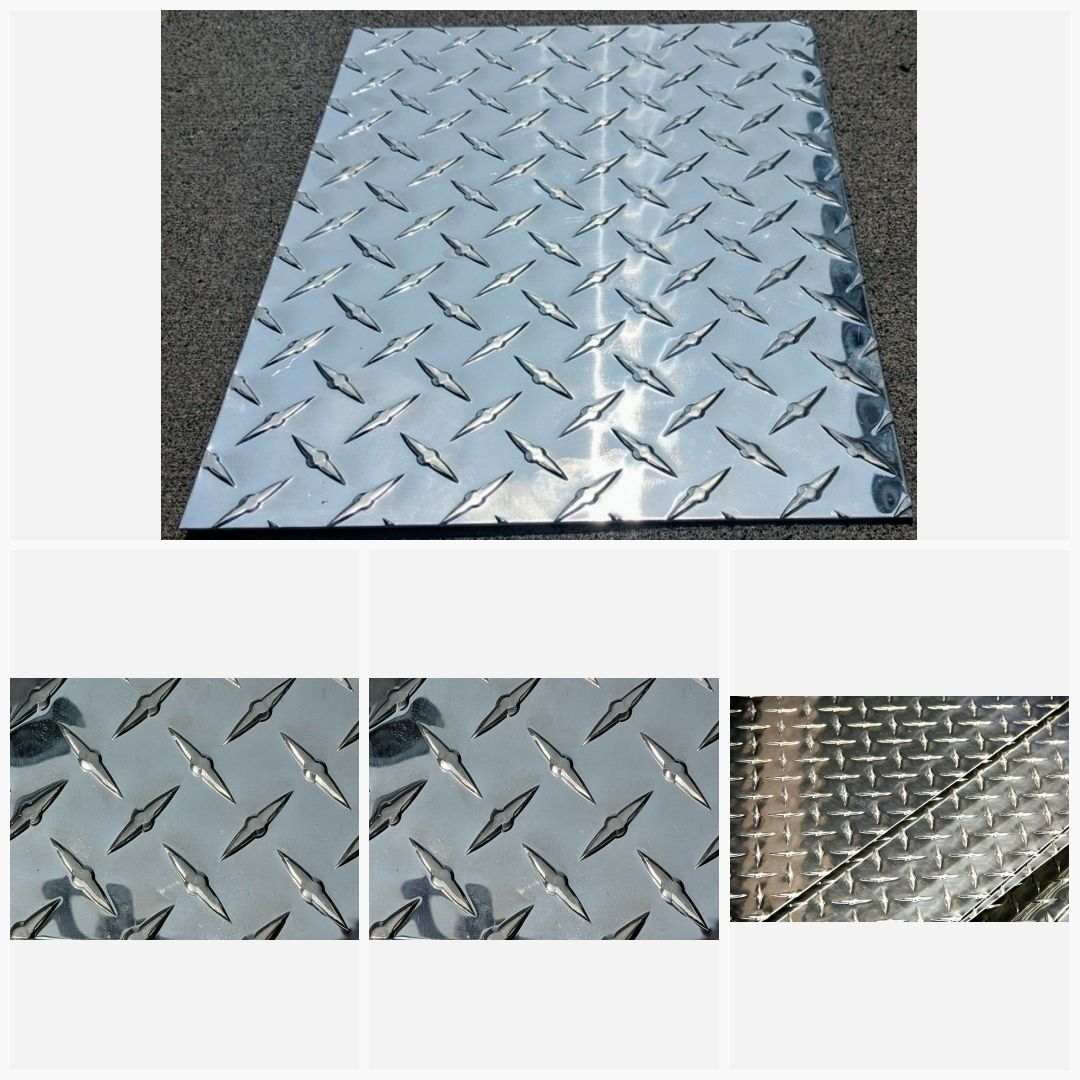 Aluminum Sheet Metal Toolbox Aircraft Rivets Cross Drilled Handle Bead Rolled Panels A Fun Sheet Metal Fabrication Sheet Metal Crafts Aluminum Sheet Metal