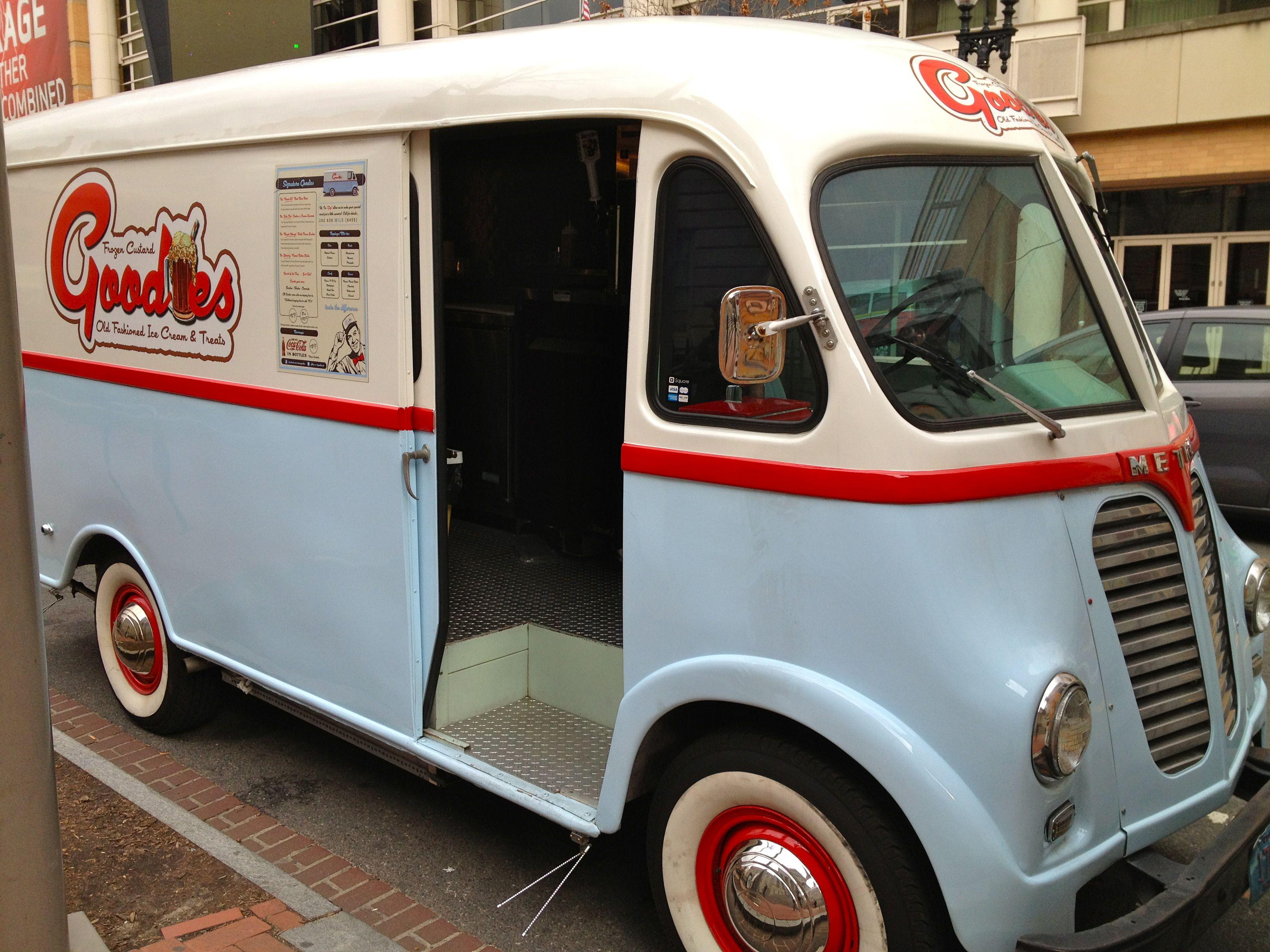 goodies 1 food truck food truck food truck design und. Black Bedroom Furniture Sets. Home Design Ideas
