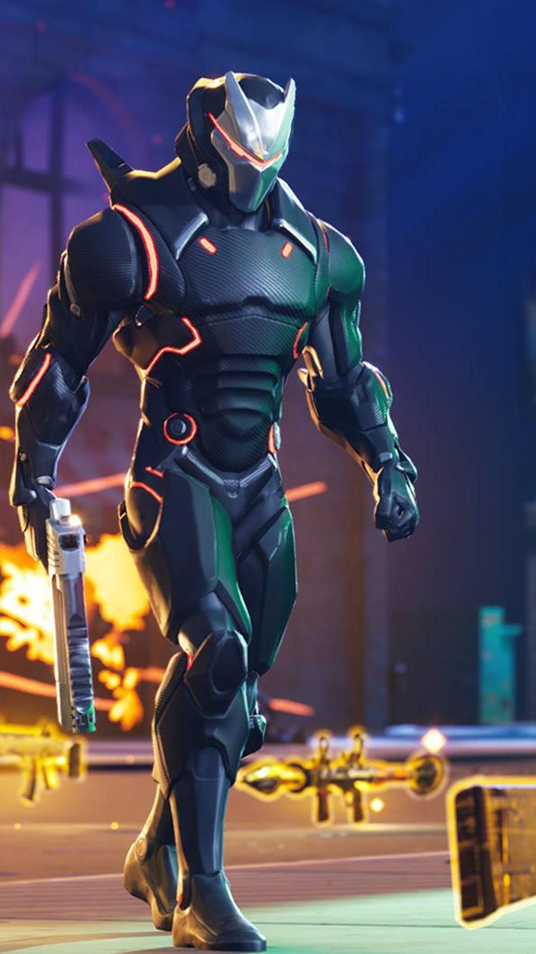 Fortnite all night Game wallpaper iphone, Fortnite