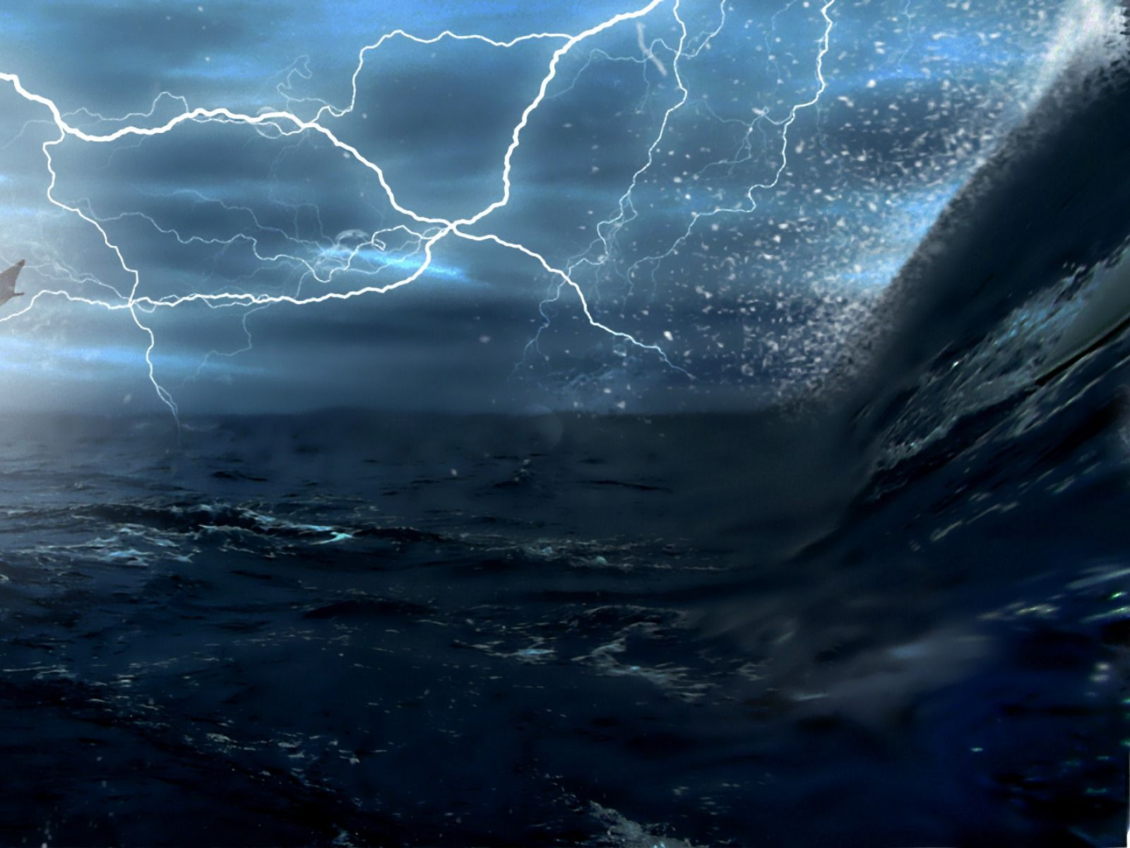 Stormy Seas Wallpaper Stormy Sea Love Backgrounds Background