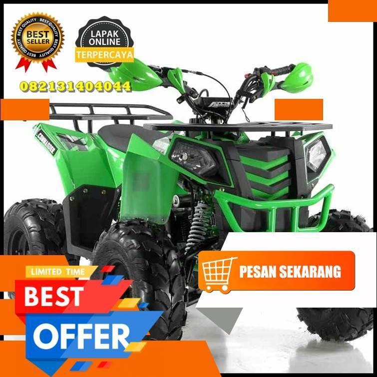 Wa 0821 3140 4044 Agen Atv Trail Gp Jeep Mini Sepeda Listrik Manggarai Barat Di 2021 Atv Jeep Sepeda Listrik