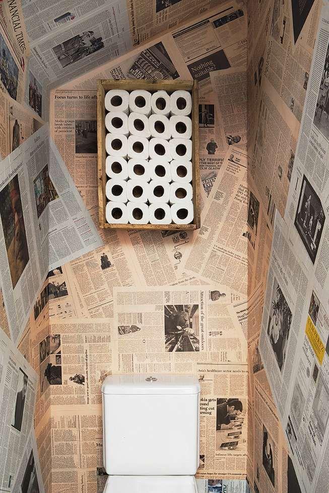 id es r cup 39 pour des rangements dans les toilettes rangement wc caisse et vin. Black Bedroom Furniture Sets. Home Design Ideas