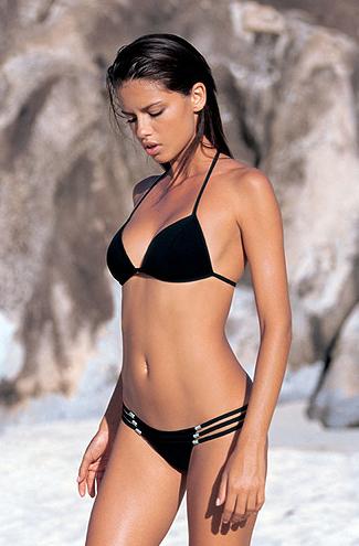 Adranna the hills bikini confirm