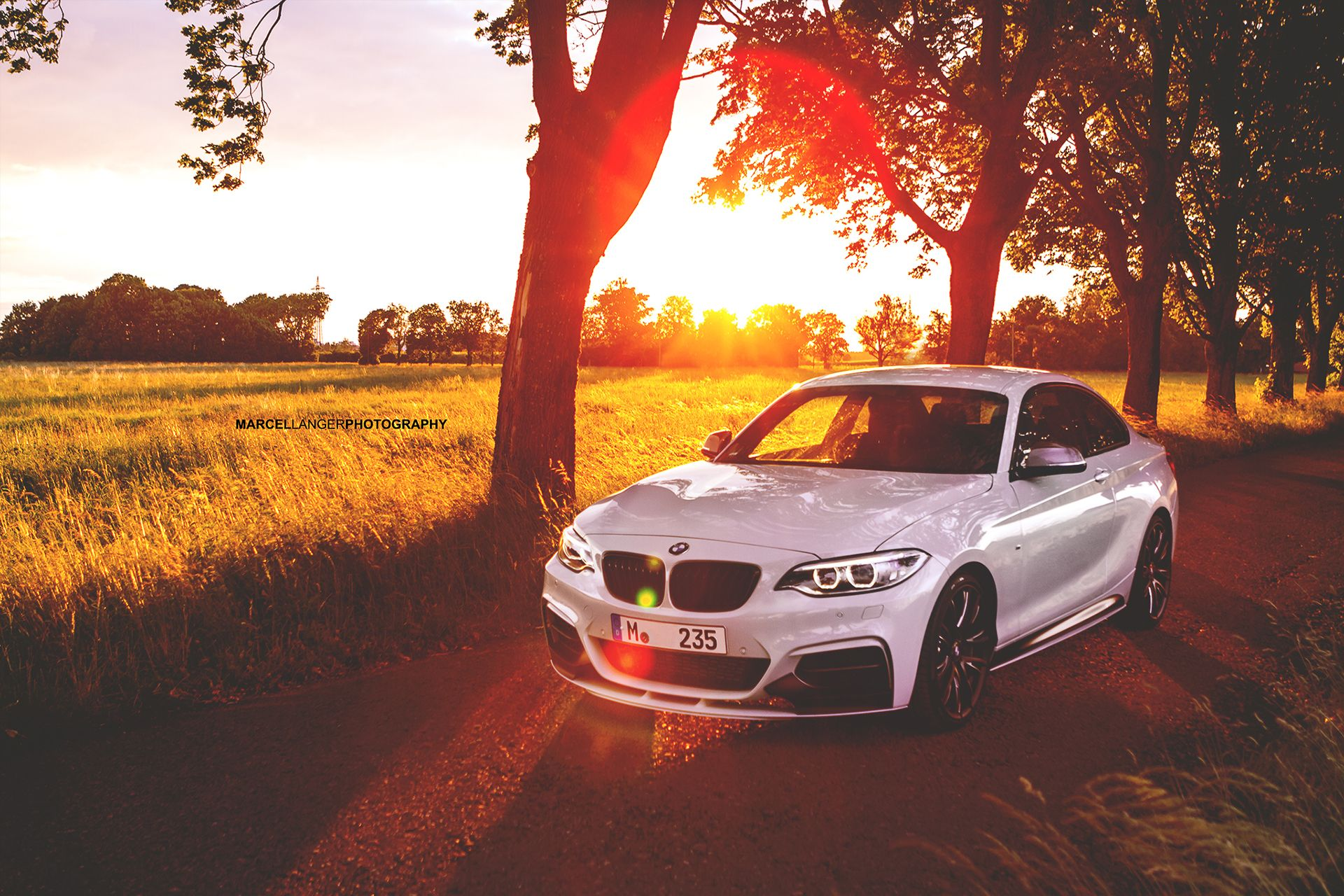 Awesome Photos Of Bmw M235i With M Performance Parts Bmw Bmw