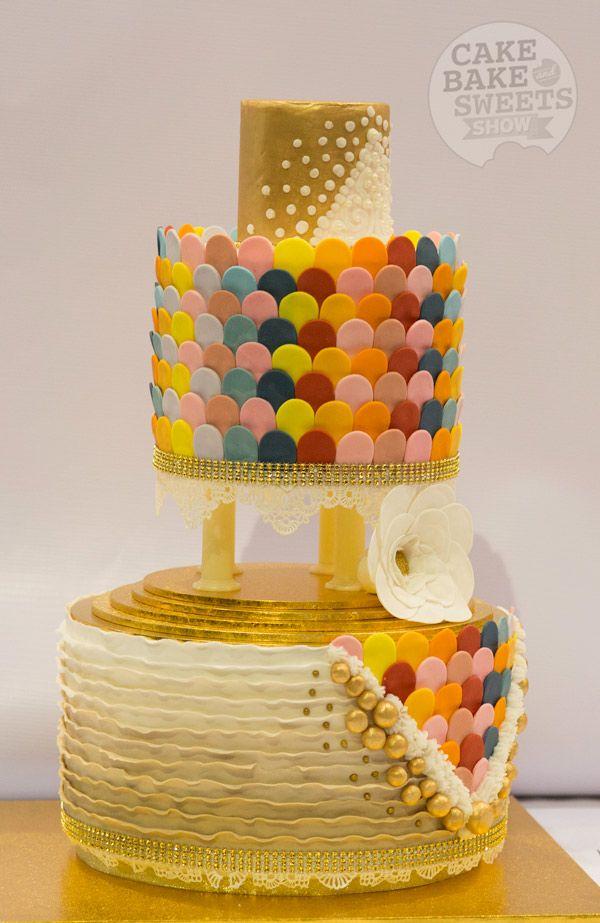 Australian Cake Decorating Championships | Cake Bake & Sweets Show ...