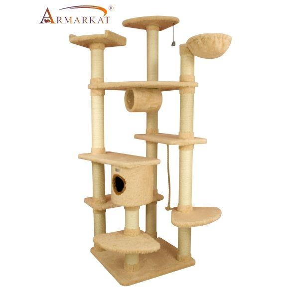 Armarkat Kratzbaum Premium X8302 Kratzbaum Katzen Und Hundezwinger