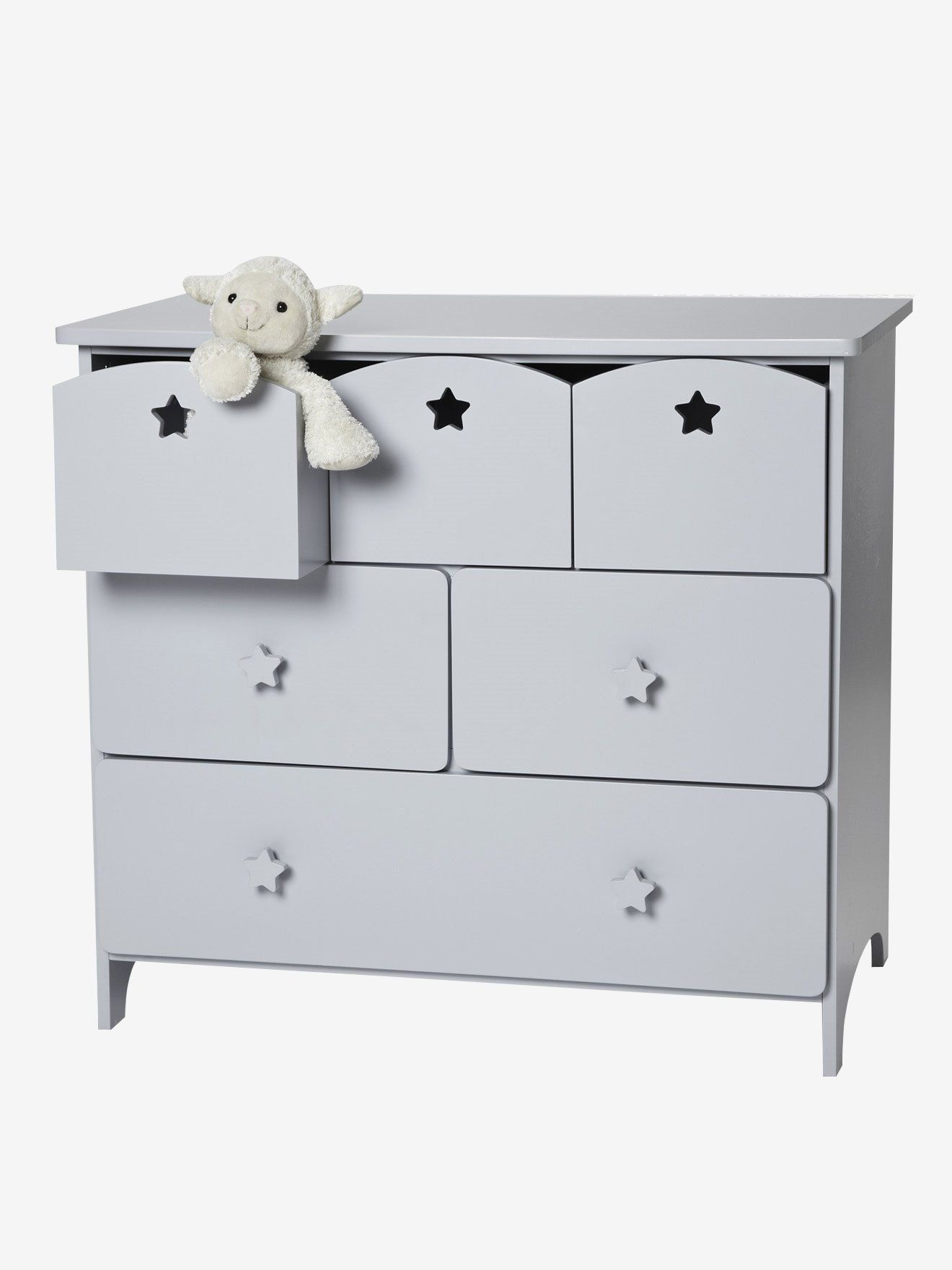 Commode Ligne Sirius Gris Baby Furniture Pinterest Baby