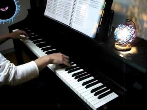 [東方ピアノ][Alioth (ありおと)] Kid's Festival ~ Innocent Treasure - YouTube