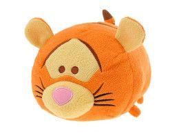 Mini Tsum Tsum Character Pixar Film's 2cm Brand New Winnie The Pooh Piglet