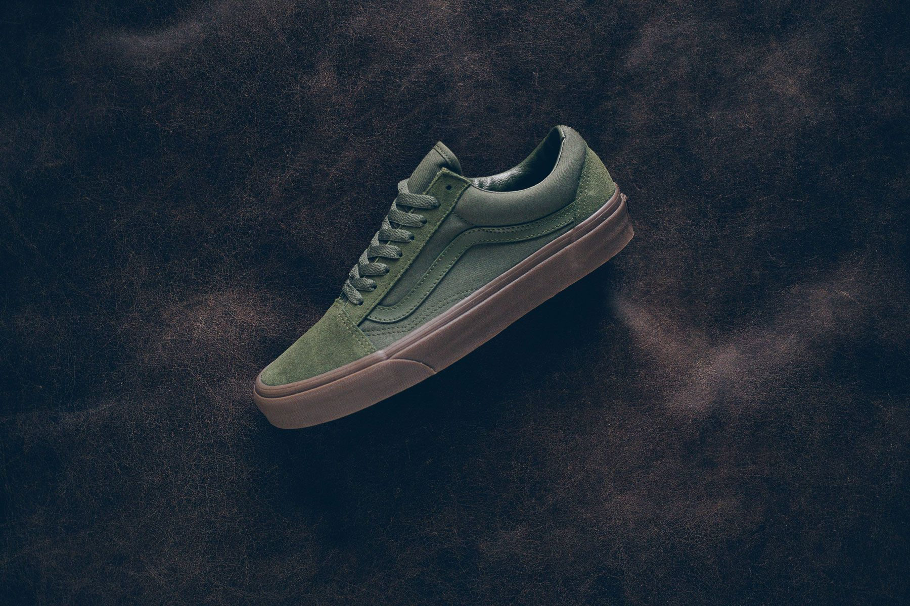 new arrive cheap for sale clearance prices Vans Old Skool Silhouette Receives An