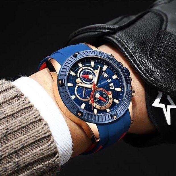 02399118f72c Reloj deportivo para hombre con correa de silicona. Diferentes colores y  modelos en www.