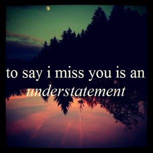 Missing You Missing Your Beautiful Eyes Your Gorgeous Smile I