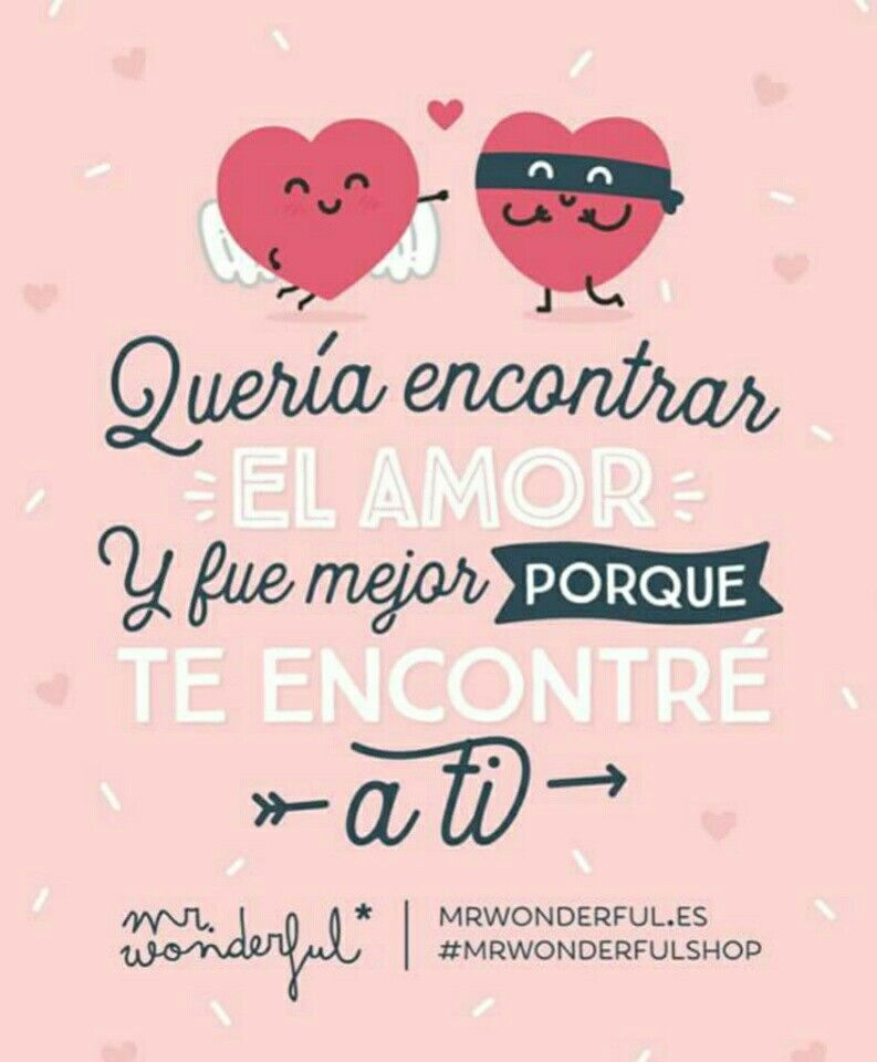 Frase mr wonderful 385 romanticas love quotes for Frases de mister wonderful