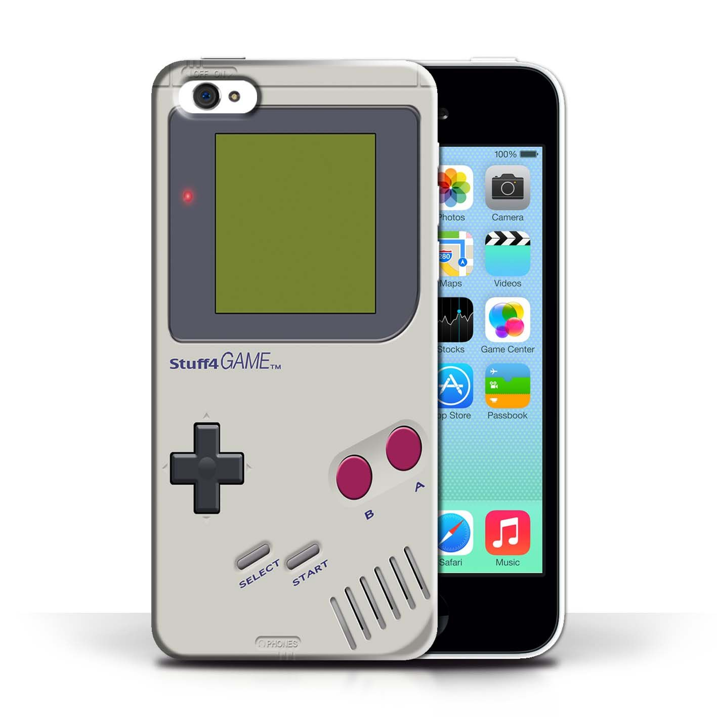 Designer mobile phone case games console collection for Console mobile