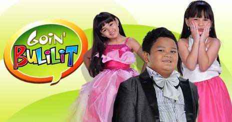 Goin Bulilit April 7 2019 Full Episode Hd Replay Pinoy Tv Replay Full Episodes Pinoy Episode