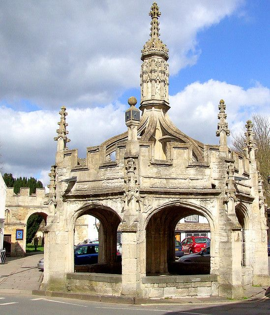 Image result for Malmesbury market cross