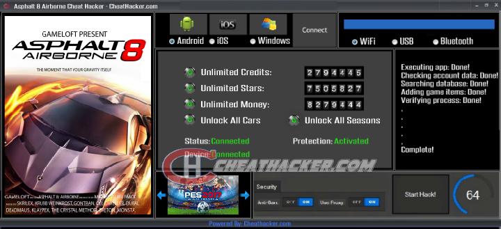 Real Racing 3 Hack - Game cheats Code | Games Hacks Tool