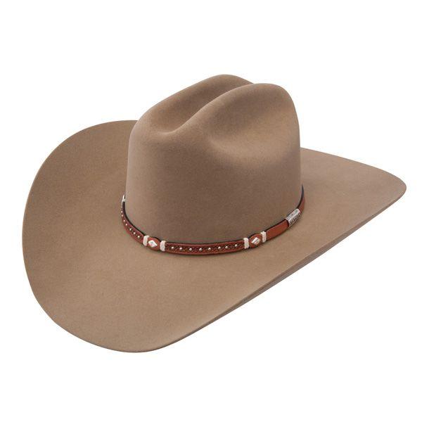a47a4a3754cda Stetson Monterrey T - (6X) Fur Cowboy Hat in 2019