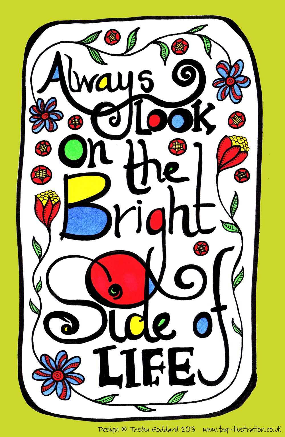 Image result for always look on the bright side of life lyrics