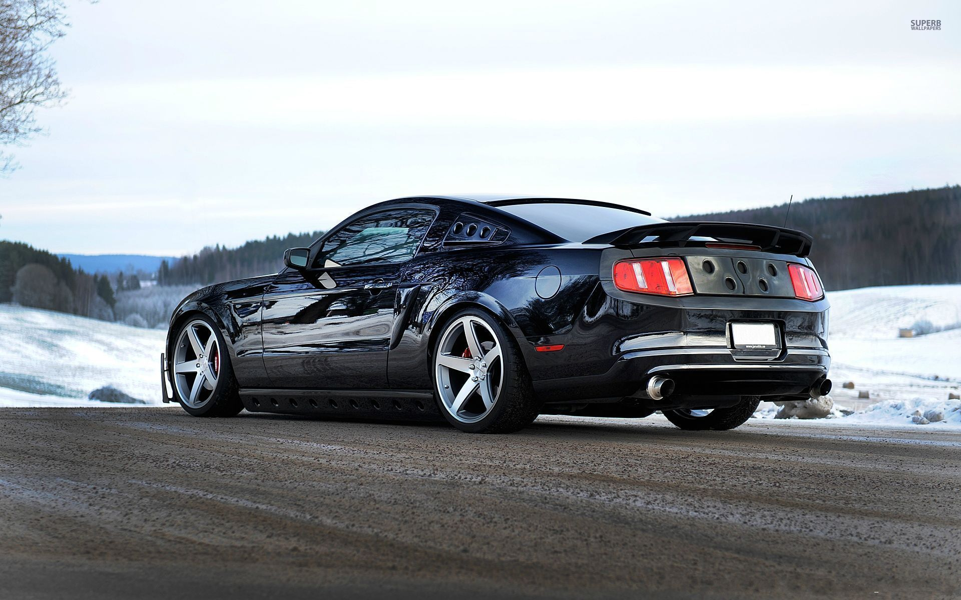Ford Mustang Gt Wallpapers Wallpaper Cave Beautiful Wallpapers