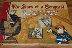 The Bayeux Tapestry And 1066 Bayeux Tapestry Middle Ages Tapestry