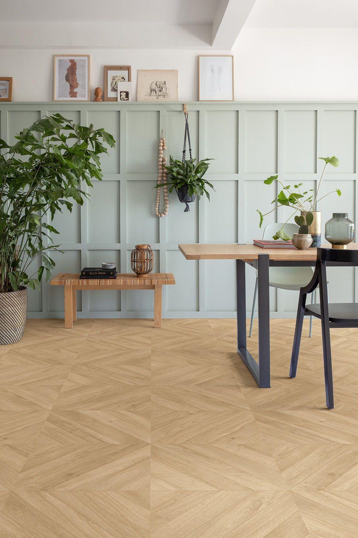 Finding The Perfect Dining Room Flooring In 2020 Flooring Floor