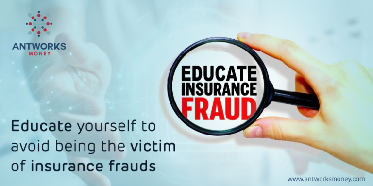 Educate Yourself To Avoid Being The Victim Of Insurance Frauds