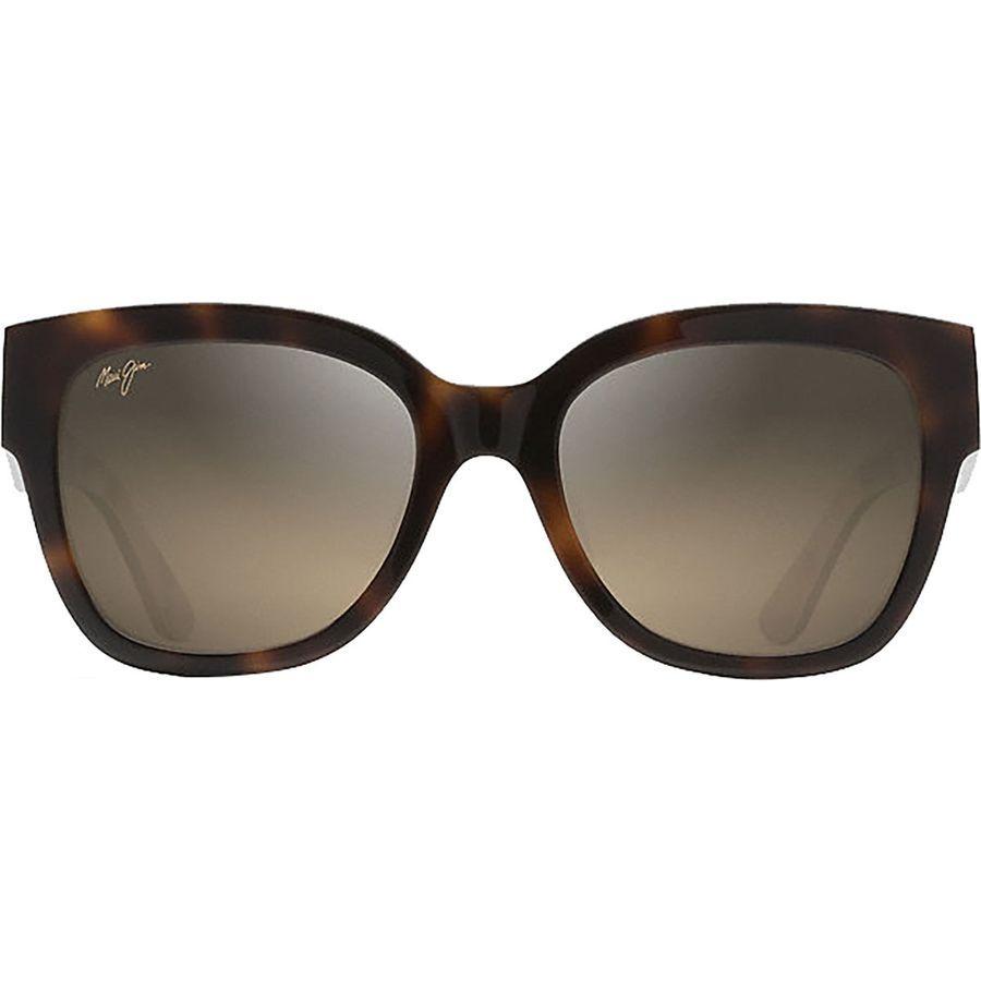 2d824e4eb0 Maui Jim - Rhythm Polarized Sunglasses - Tortoise/Pink Tones/Hcl Bronze