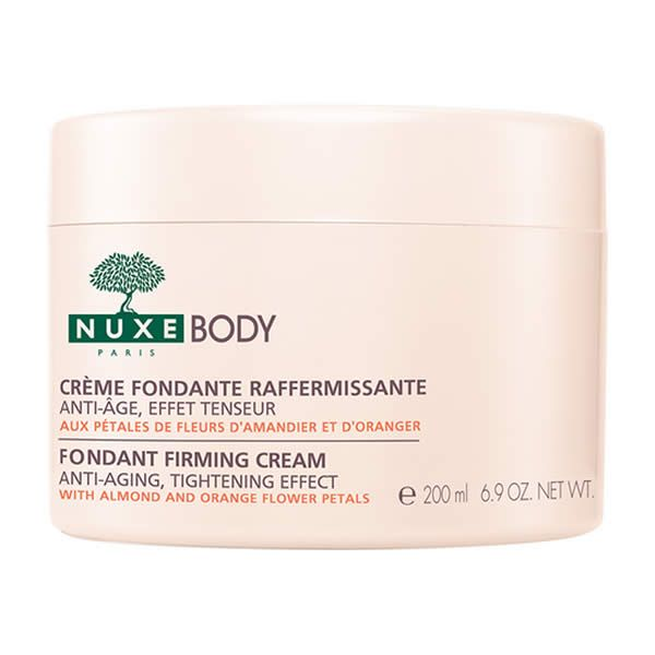 Nuxe Body Crème Fondante Raffermissante 200ml Cosmetiques Online