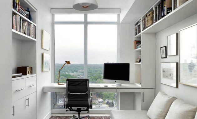 21 Modern Home Office Furniture Ideas