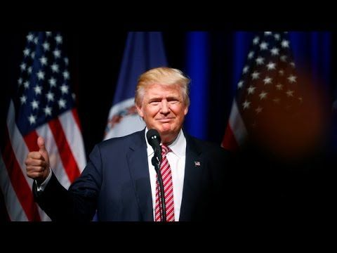 Stocks are for losers, Donald Trump suggests, and other MoneyWatch headl...