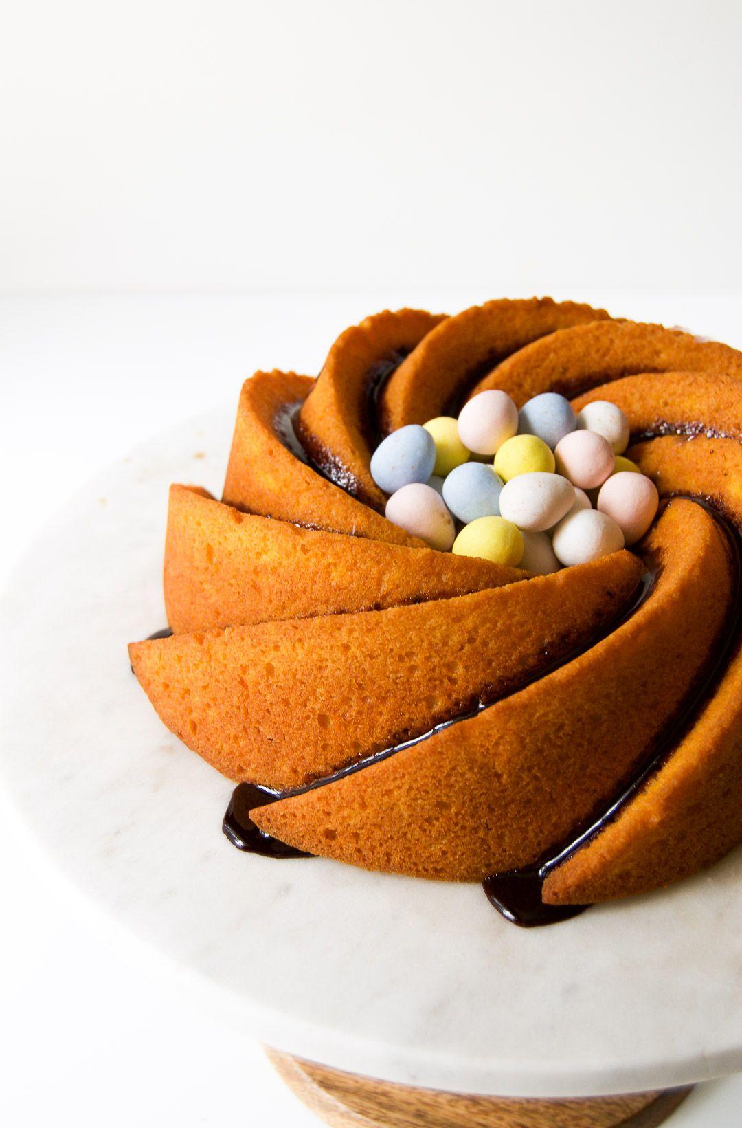 How to make brazilian carrot cake recipe bolo de cenoura