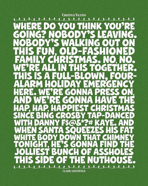 christmas vacation rant christmas pinterest christmas christmas vacation and vacation - Christmas Vacation Rant