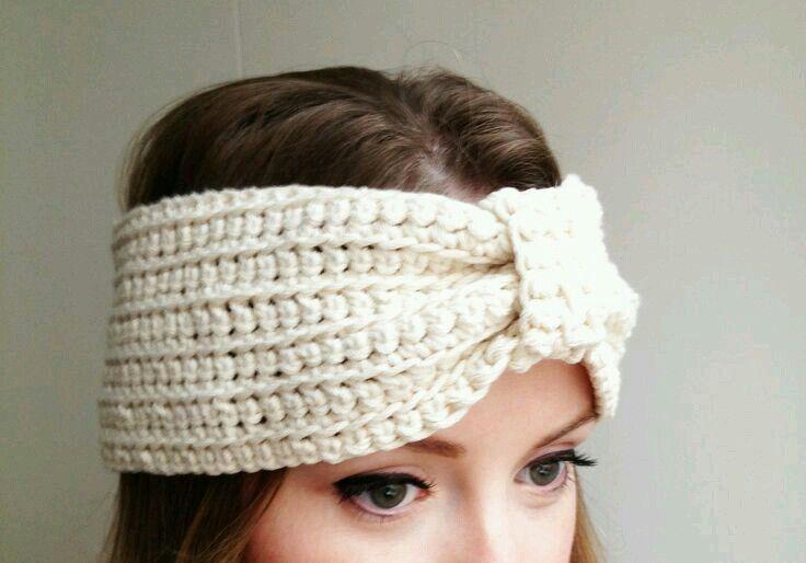Valerina blanca | para tejer | Pinterest