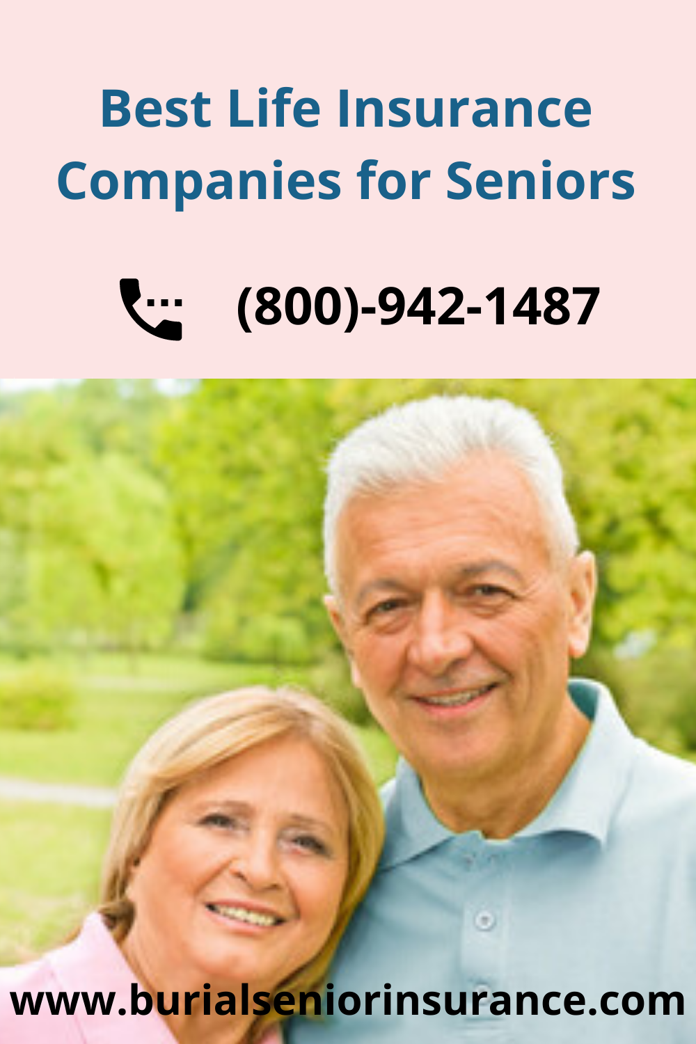 Top 5 Best Life Insurance Companies For Over 60 in 2020 ...