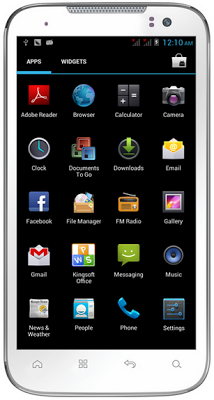 Maxx AX9Z Race - 3G Android Dual sim Smartphone [Review]